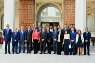 El programa Financia Adelante cuenta con 95,5 millones de euros para financiar proyectos empresariales de los que saldrán más de 15.000 empleos
