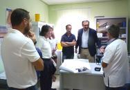 El Gobierno de Castilla-La Mancha registra más de 26.400 solicitudes para las oposiciones del SESCAM durante la primera semana de inscripción