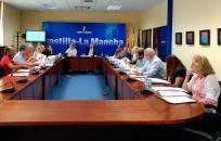 La Comisión Provincial de Urbanismo de Toledo da el visto bueno a 14 expedientes de planeamiento urbanístico y de calificaciones en suelo rústico que favorecerán el desarrollo empresarial