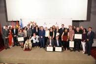 El Gobierno de Castilla-La Mancha reconoce la labor que desempeñan los artesanos de la Comunidad Autónoma