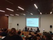 El Gobierno regional trabaja en la mejora de la cooperación educativa internacional a través de proyectos como 'Erasmus+' o 'eTwinning'