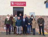 Inauguración del Centro de Artes Musicales de Pozo Cañada