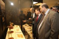 El Museo de Paleontología de Castilla-La Mancha celebra unas jornadas de puertas abiertas para dar a conocer sus nuevos contenidos