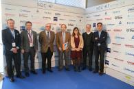 La directora gerente del SESCAM ha inaugurado el II Curso de formación para Residentes de la Sociedad Española de Cirugía Ocular Implanto Refractiva