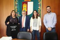 El Gobierno regional traslada a la Asociación TEL el compromiso de que el nuevo Decreto de Atención a la Diversidad incida en las actuaciones preventivas