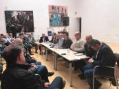 El Gobierno de Castilla-La Mancha comienza la próxima semana los contactos para elaborar un documento conjunto en defensa del agua