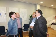 Jornadas Informativas organizadas por APRECU en la sede de ADECA