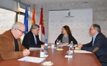 Castilla-La Mancha cuenta con 86 viviendas tuteladas para personas con discapacidad