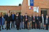 El Gobierno regional crea una red de centros educativos colaboradores para el desarrollo de acciones presenciales de formación del profesorado