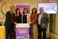 El Gobierno de Castilla-La Mancha creará el 'Estatuto de las Mujeres Rurales' con rango de ley a propuesta de Fademur