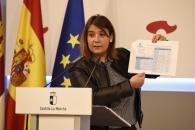 El Gobierno regional aprueba la gestión para 4 zonales de transporte en base a criterios como la igualdad entre personas, defensa del medio rural e integración de usos generales y escolares