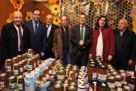 El Gobierno de Castilla-La Mancha apoya a los más de 2.000 apicultores de la región y reclama transparencia en el etiquetado de la miel