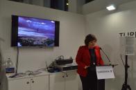 Castilla-La Mancha cuenta, por primera vez, con stand propio en la Feria Internacional de Turismo de Berlín, ITB
