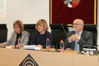 Jornadas de Prevención de Riesgos Laborales en la UCLM