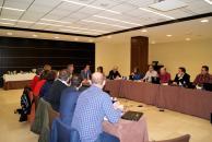 El consejero de Agricultura, Medio Ambiente y Desarrollo Rural ha informado de los asuntos tratados en su Comité de Dirección