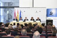 XIV Congreso Internacional de Sistemas de Concentración Fotovoltaica (CPV-14)