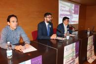 Jornadas Convivencia y Participación en Albacete