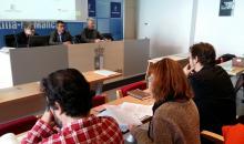 Cerca de 11.800 personas de la provincia de Toledo podrán beneficiarse de la Ley de Protección y Apoyo Garantizado para Personas con Discapacidad en Castilla-La Mancha