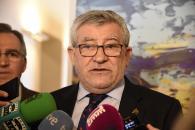 El Gobierno regional reitera su compromiso con las titulaciones en Cuenca y Talavera, pide coherencia y que no se cambie de opinión sobre lo dicho en febrero