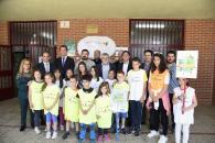 El Gobierno regional impulsará nuevos retos como 'Castilla-La Mancha da la vuelta al mundo' para fomentar la actividad física desde la escuela
