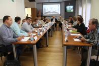 Subcomité Inversión Territorial Integral (ITI) de Albacete