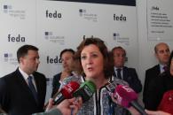 La ciudad de Albacete materializará 934 contratos en el marco del Plan de Empleo y Garantía de Rentas del Gobierno de Castilla-La Mancha