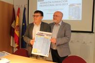 Proceso de Admisión Alumnado FP Albacete y nuevos Ciclos Formativos en Albacete