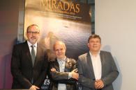 """Presentación de la Exposición """"Miguel de Cervantes o el Deseo de Vivir"""""""