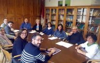 Reunión OMIC Cuenca