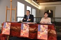 El viceconsejero de Cultura, Jesús Carrascosa, presenta, en el Museo de Santa Cruz, la programación de actividades de los museos públicos de Castilla-La Mancha