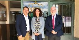 El esfuerzo inversor del Gobierno de Castilla-La Mancha lleva la banda ancha a los municipios ciudadrealeños de Anchuras y El Robledo
