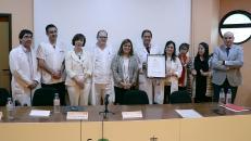 El Gobierno regional destaca la implicación de los profesionales para ofrecer a los pacientes cuidados de enfermería más seguros y de calidad