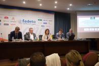 El Gobierno regional forma a empresarios y trabajadores del sector del juego sobre normativa y obligaciones de los establecimientos