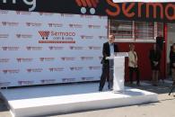 Inauguración de Sermanco Cash and Carry en Albacete