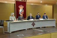 El DOCM publicará en los próximos días una convocatoria de 239 ayudas dirigidas al profesorado para formación en idiomas fuera de España