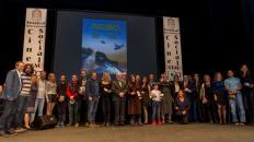 El Gobierno regional colabora con los festivales de cine de Castilla-La Mancha con una aportación económica anual de 65.000 euros