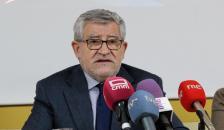 El Gobierno regional está dispuesto a abrir mañana mismo el Palacio del Infantado, una vez que tenga el visto bueno del Ministerio de Cultura