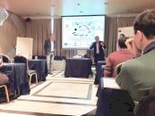 Jornadas de Marketing Digital aplicadas al para el sector turístico albaceteño