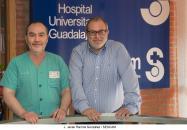 La revista 'Annals of Surgery' publica un trabajo realizado por el servicio de Cirugía del Hospital de Guadalajara sobre complicaciones postoperatorias