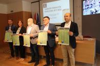 Presentación nueva oferta de ciclos formativos de Formación Profesional en Albacete