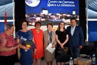 El Gobierno regional destaca el papel de las asociaciones de viudas en el acceso a la igualdad de oportunidades
