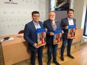 Presentación VII Jornadas Iberorromanas en Libisosa