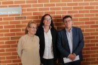 """I Jornadas """"Observa y Transforma"""" celebradas en la Facultad de Educación en Albacete"""