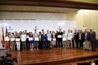 El Gobierno regional reafirma su compromiso con la Formación Profesional como uno de los pilares del desarrollo de Castilla-La Mancha