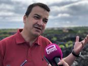 """Martínez Arroyo: """"Necesitamos que en la PAC exista un programa específico de apoyo al sector vitivinícola con al menos los mismos fondos"""""""