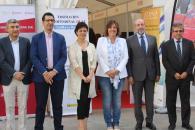 El Gobierno de Castilla-La Mancha impulsa la FP Dual por la alta capacidad de empleabilidad de su alumnado
