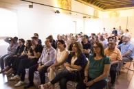 """El Gobierno regional señala que el libro 'La colegiata de Torrijos. 500 años de firme piedra' es """"el mejor broche final para una efeméride ejemplar"""""""