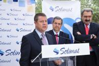 XXV aniversario del Hospital Laboral de la mutua Solimat