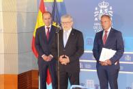 El Ministerio de Cultura y la Casa del Infantado llegan a un acuerdo sobre el Palacio del Infantado