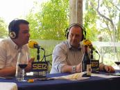 El Gobierno regional apuesta por conquistar mercados a través del vino de calidad embotellado como futuro del sector en Castilla-La Mancha